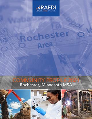 Community Profile Rochester, MN 2015