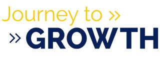 Journey to Growth - Logo