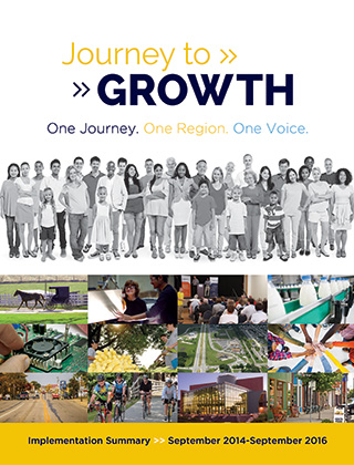 Journey To Growth Implementation Summary
