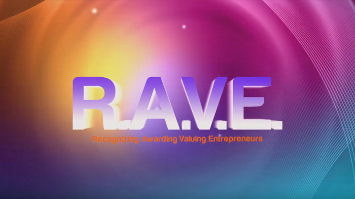 RAVE 2019 Honorees