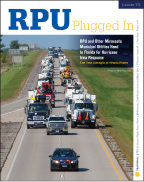 RPU - Plugged In - August 2017