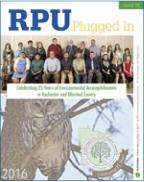 RPU - Plugged In - March 2017
