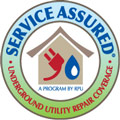 Service Assured Logo