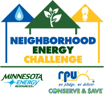 Neighborhood Energy Challenge - Logo