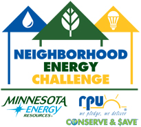 Neighborhood Energy Challenge