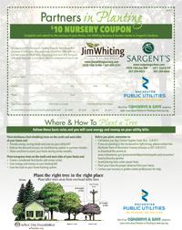 $20 Arborist Coupon