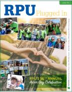 RPU - Plugged In - June 2018