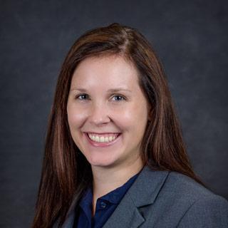 Melissa Graner Johnson