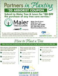 Arbor day foundation coupon code