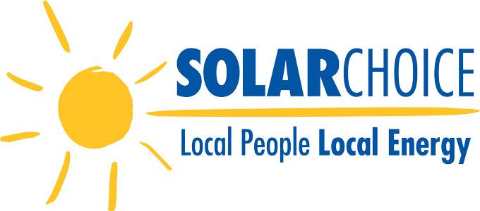 SolarChoice - Logo