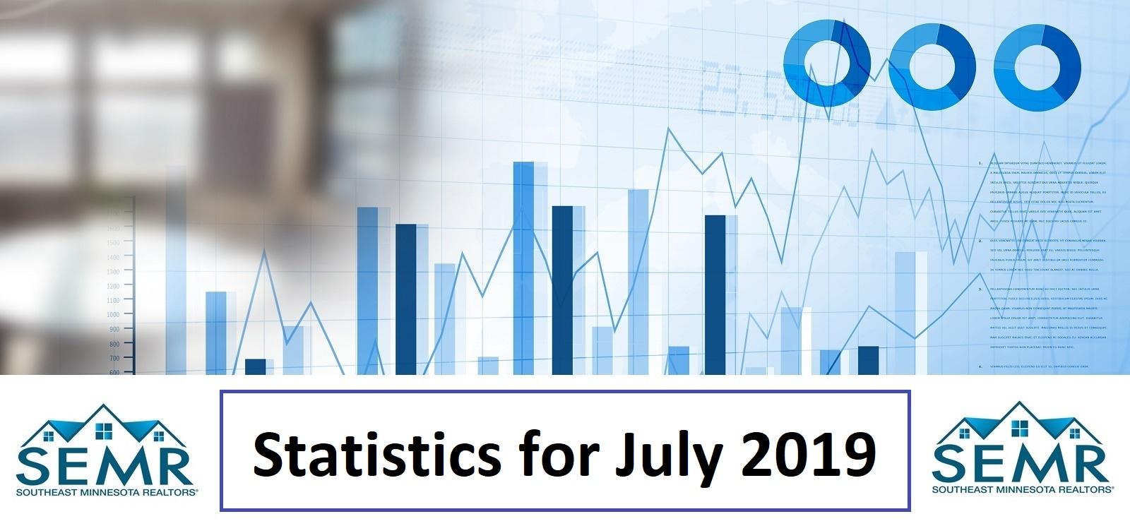 SEMR Statistics for June 2019