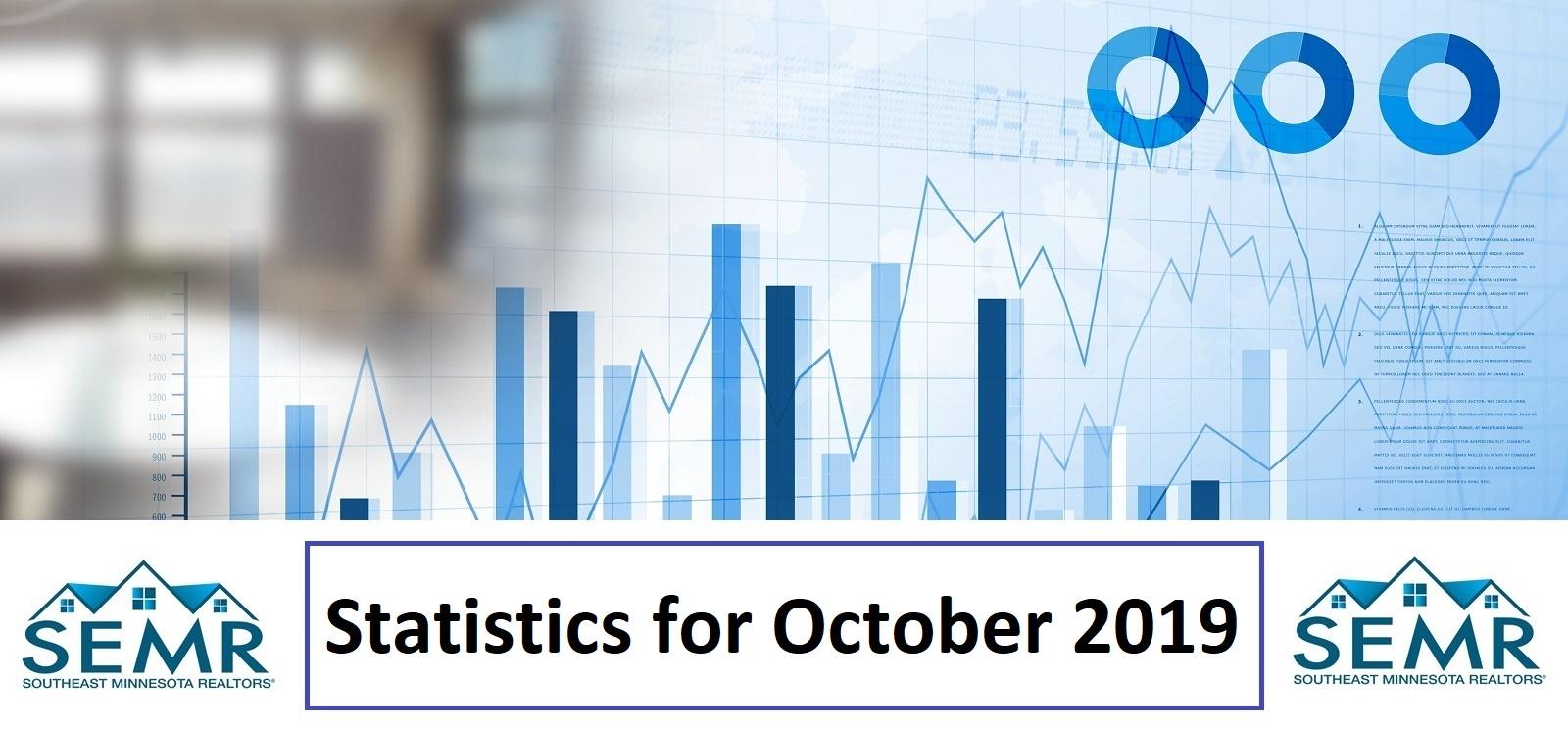 SEMR Statistics for September 2019