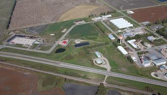 Fosston Industrial Park