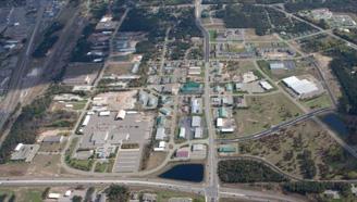 Baxter Industrial Park
