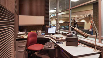 NCTC Media Center - Radio Station - Thief River Falls, MN