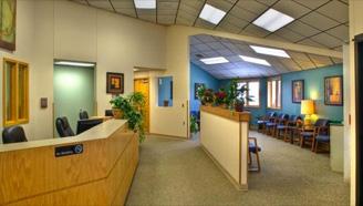 Northwest Mental Health Center Addition