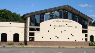 Nisswa Library