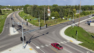 Greenwood Signals